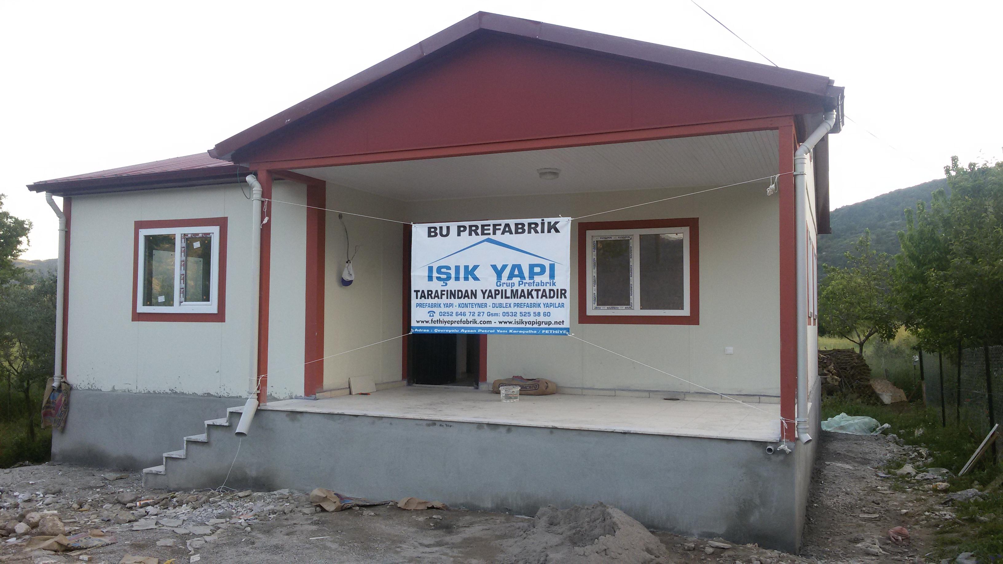İncirköy - 73 m2